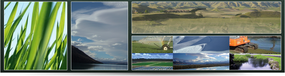 AGRI-LOGIC Innovating Water Efficiency