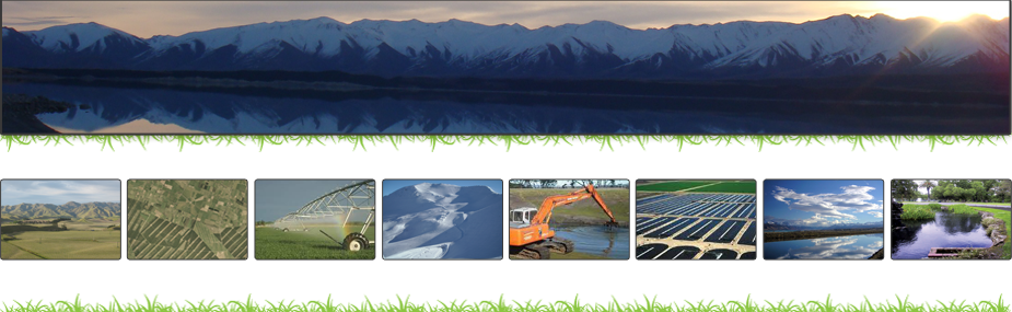 AGRI-LOGIC waste water specialists in New Zealand