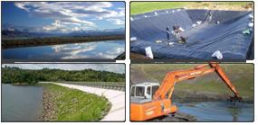 AQUA-TECH Dam & Pond Sealer